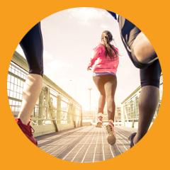 Nutrition & sport